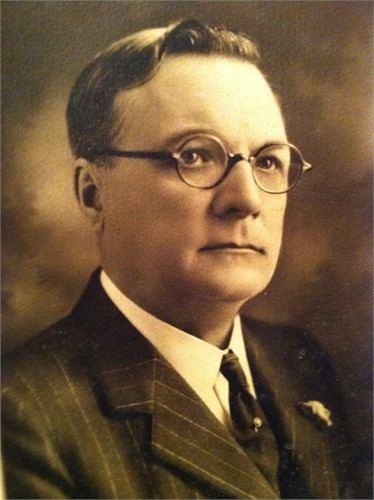 James Marion West, Sr.
