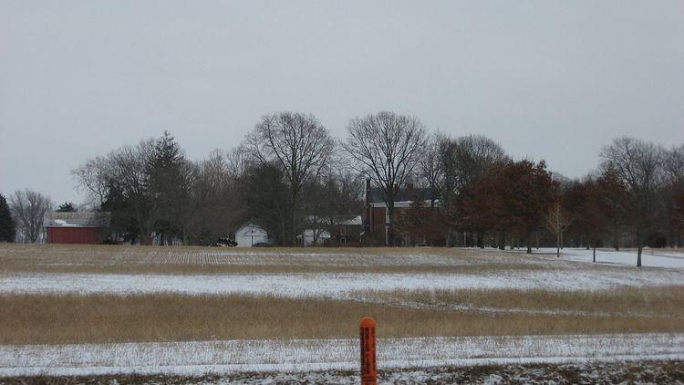 James Marr Farm