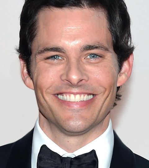 James Marsden James Marsden Guests on The Tonight Show Starring Jimmy