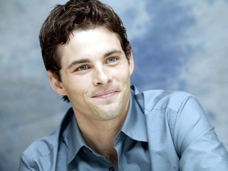 James Marsden The Curious Career of James Marsden A Roundtable