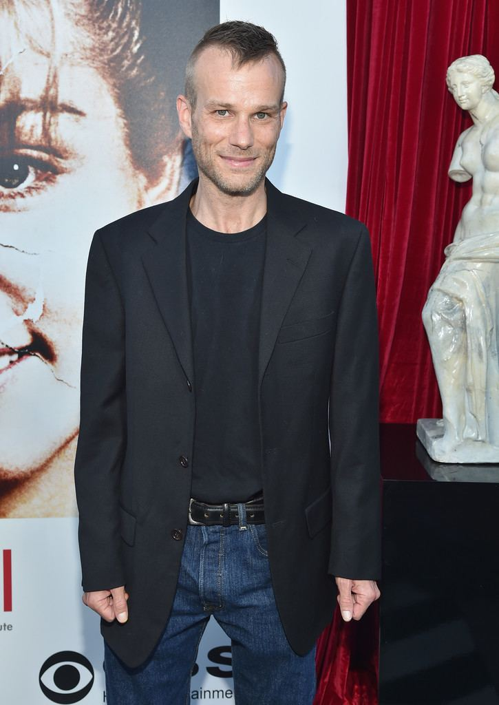 James Marshall (actor) James Marshall Photos 39Twin Peaks39 Release Party Part