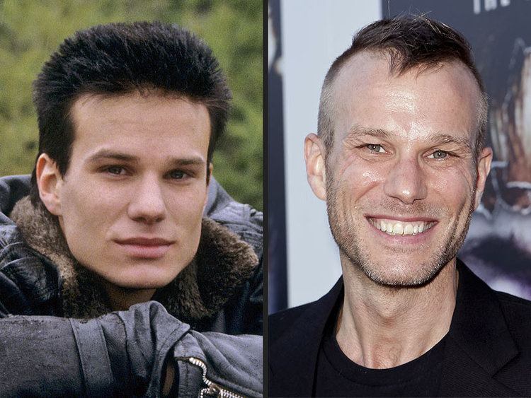 James Marshall (actor) Twin Peaks Revival Where Are They Now Peoplecom