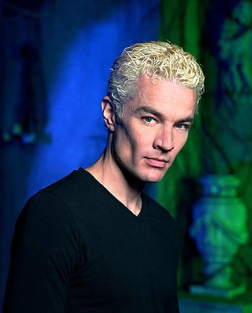 James Marsters James Marsters Person Giant Bomb