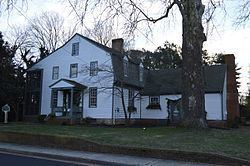 James Martin House (Snow Hill, Maryland) httpsuploadwikimediaorgwikipediacommonsthu