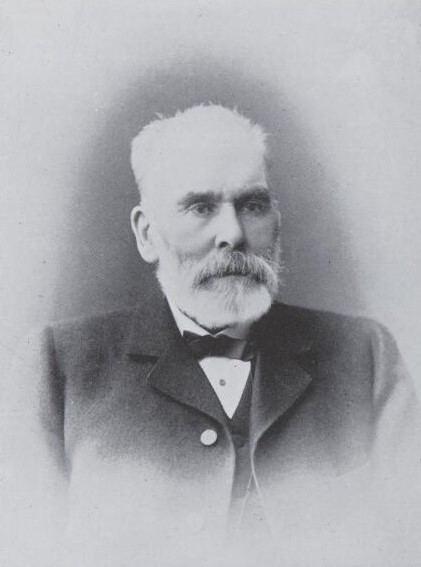 James Martin (South Australian politician)