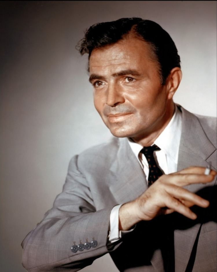James Mason James Mason39s Plum Jam Silver Screen Suppers