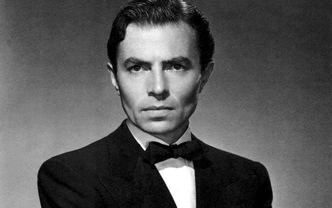James Mason James Mason The best resource for Classic Movies