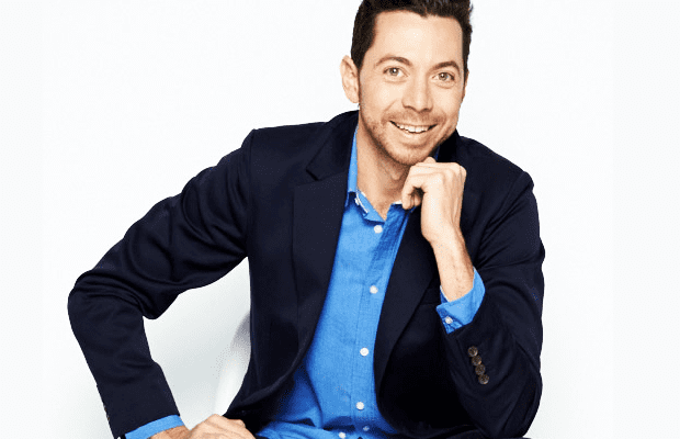 James Mathison James Mathison Contact amp Book TV Personality