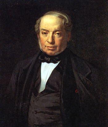 James Mayer de Rothschild James Mayer de Rothschild Wikipedia