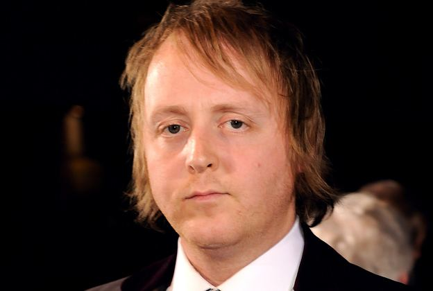 James McCartney James McCartney 39When I Was 23 I Got Disillusioned By