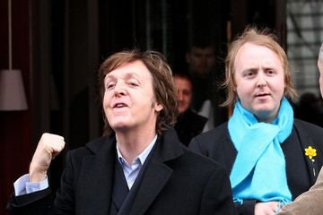 James McCartney James McCartney Connections Zimbio