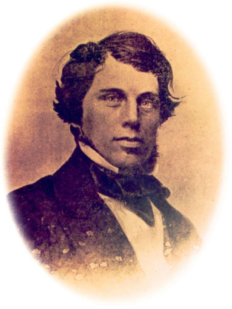 James McConnell httpsuploadwikimediaorgwikipediacommonsthu