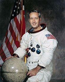 James McDivitt httpsuploadwikimediaorgwikipediacommonsthu
