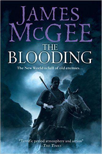 James McGee (author) society nineteen So19 talks with JAMES McGEE