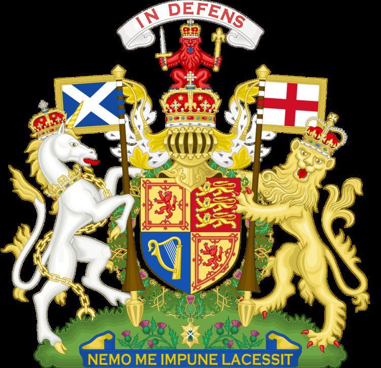James McGhie, Lord McGhie