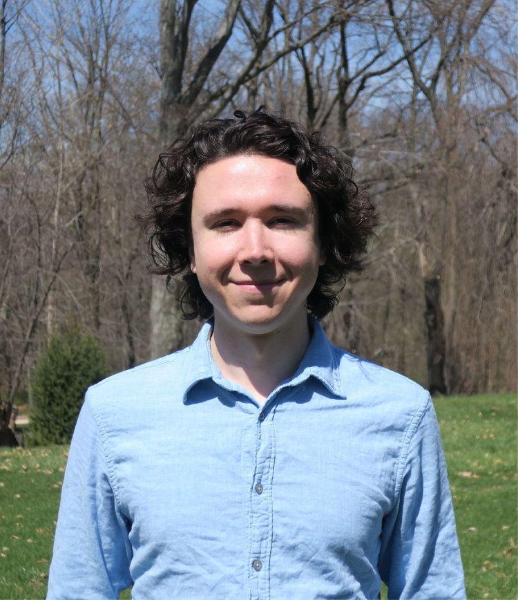 James McInerney (politician) James McInerney statistical machine learning