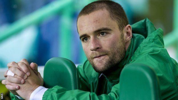 James McPake BBC Sport Hibernian39s James McPake to undergo back surgery