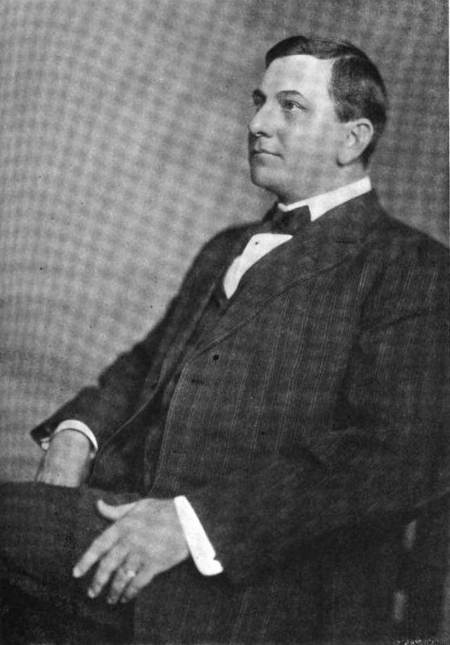 James McQueen (businessman)