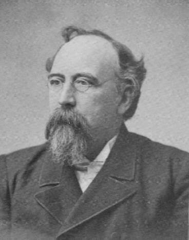 James McSherry (Maryland)