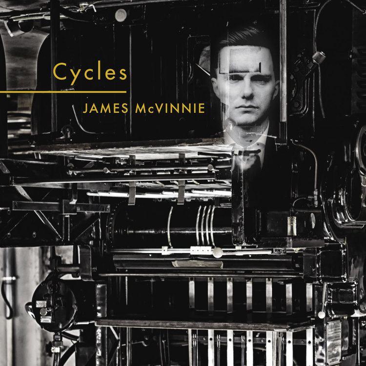 James McVinnie Cycles James McVinnie