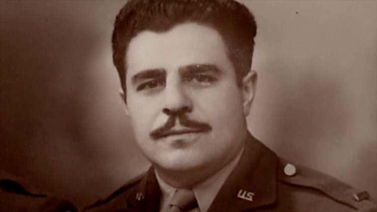 James Megellas AVC Tribute Lt Col James Megellas on Vimeo