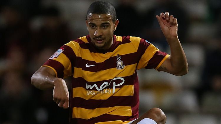 James Meredith (footballer) Transfer news Championship clubs tracking Bradford