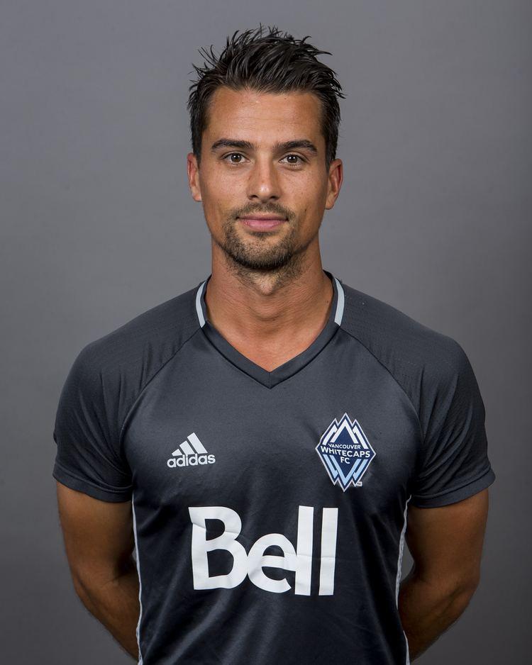 James Merriman James Merriman Vancouver Whitecaps FC