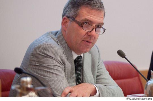 James Milliken CUNY39s New Chancellor Is James Milliken Head of