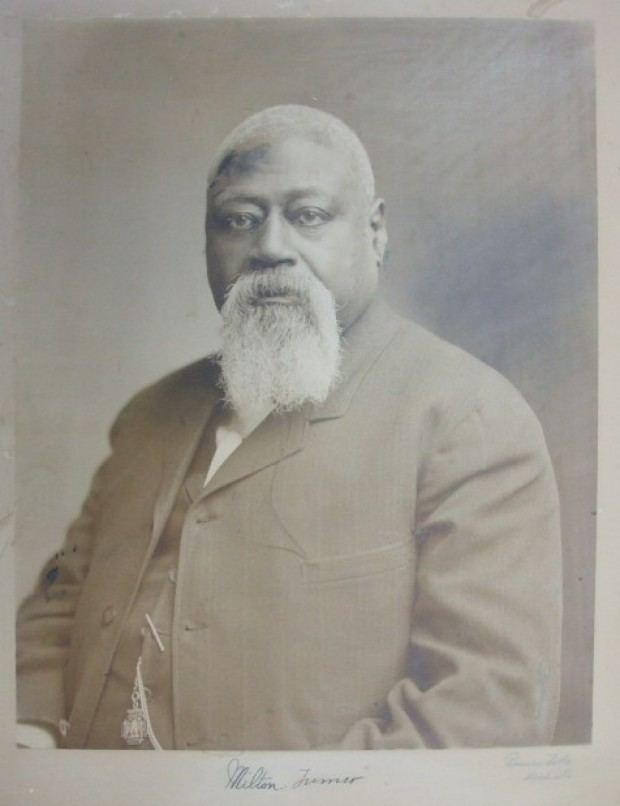 James Milton Turner James Milton Turner Wikipedia
