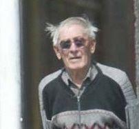 James Mitchell (loyalist)