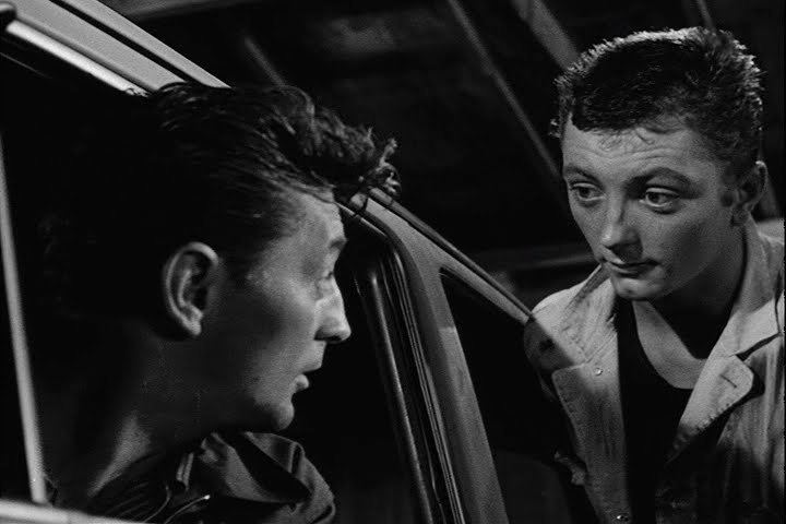 James Mitchum Out of the Past A Classic Film Blog James Mitchum in