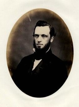 James Monroe (congressman)
