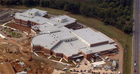 James Monroe High School (Virginia)