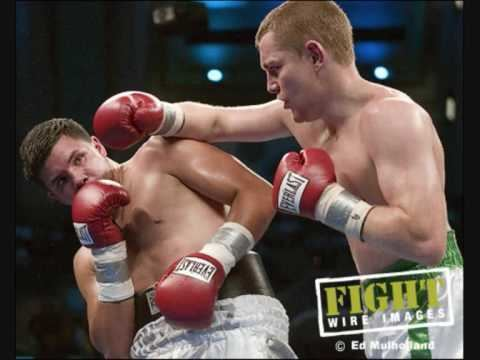 James Moore (boxer) James Moore YouTube