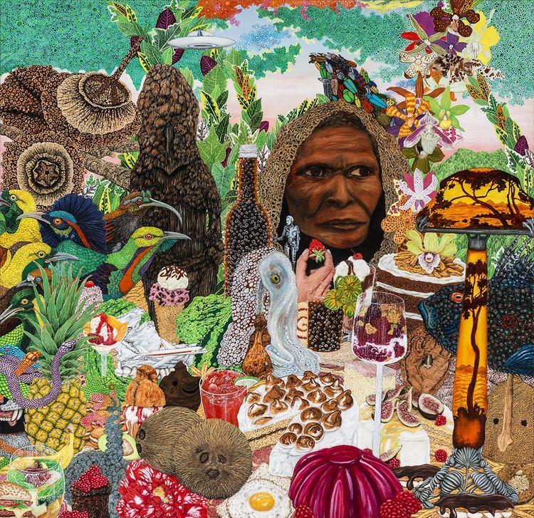 James Morrison (artist) Morrison Darren Knight Gallery