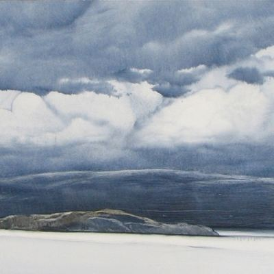 James Morrison (artist) James Morrison The Scottish Gallery Edinburgh Contemporary Art