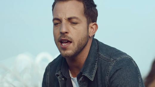 James Morrison (singer) James Morrison MTV UK