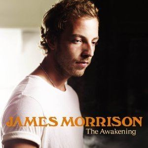 James Morrison (singer) The Awakening James Morrison album Wikipedia