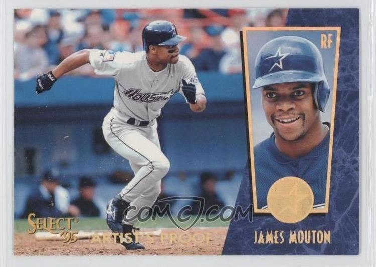 James Mouton James Mouton Baseball Cards COMC Card Marketplace