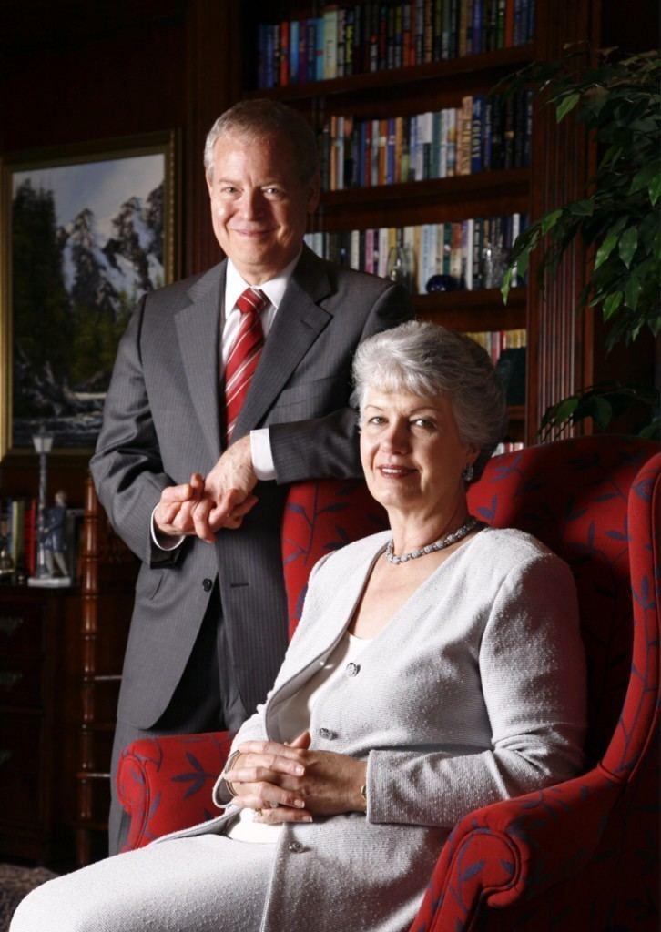 James Mulva Mulva Family Donates 60 Million to Business and Engineering Schools