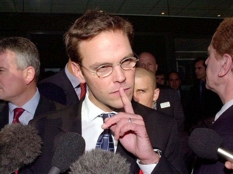 James Murdoch Murdoch mayhem and empire building the unstoppable rise of James