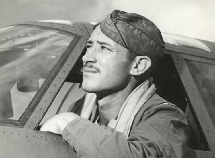 James Muri James Muri 94 B26 pilot who saved his crew in Battle of Midway