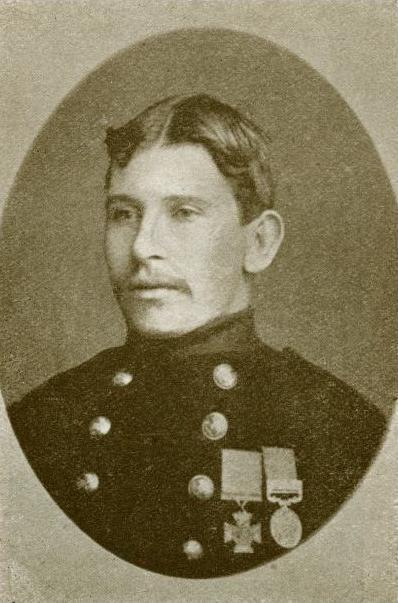 James Murray (VC)