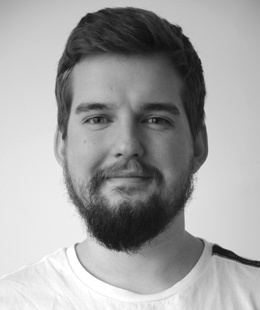 James Musto James Musto Project Coordinator at Fluid Branding