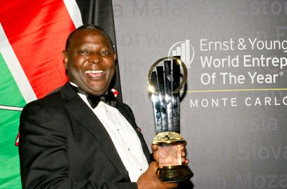 James Mwangi The 10 Richest Bankers In Kenya Ventures Africa
