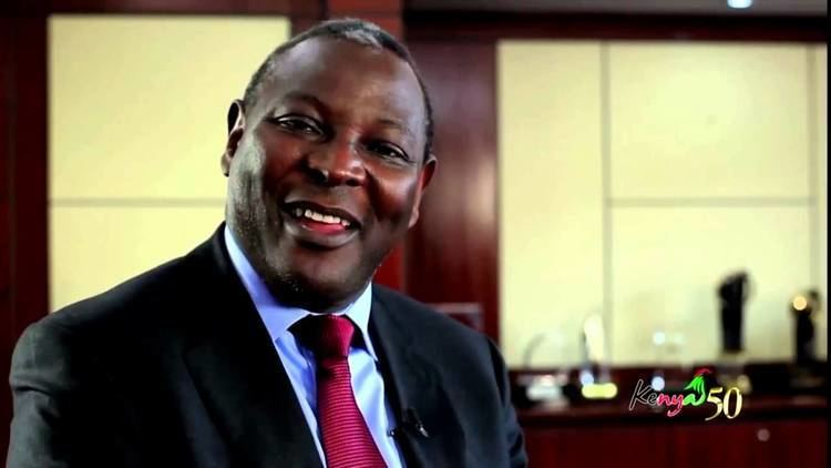 James Mwangi A special message for you from Dr James Mwangi YouTube
