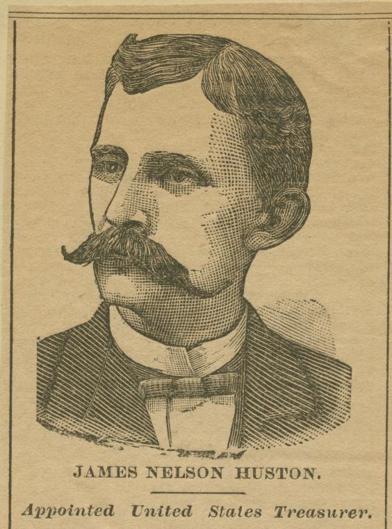James N. Huston