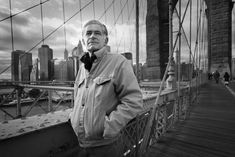 James Nachtwey The Photojournalist James Nachtwey Witness