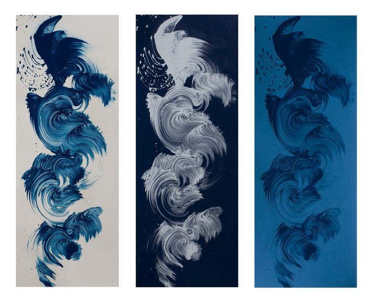 James Nares James Nares New Prints and Exhibition Durham Press