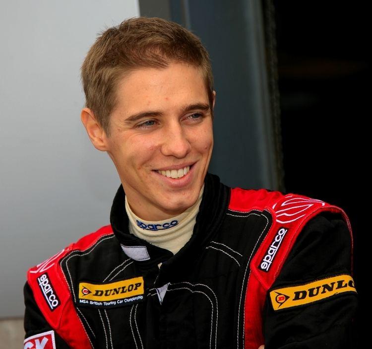 James Nash (racing driver) WTCC Motorsport Blogs Page 23